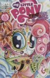 My Little Pony: Fiendship is Magic (2015) 03 [Subscription Cover]