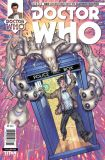 Doctor Who: The Eleventh Doctor (2014) 11
