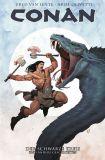 Conan: Der schwarze Kreis und andere Geschichten (2015) SC