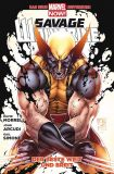Savage Wolverine 04: Der Beste weit und breit
