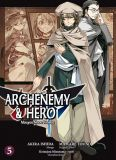 Archenemy & Hero: Maoyuu Maou Yuusha 05