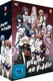 Akuma no Riddle Vol. 01 [DVD - Limited Edition im Sammelschuber]