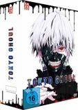 Tokyo Ghoul Vol. 1 [DVD mit Sammelschuber/Limited Edition]