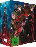 Sword Art Online II Vol. 1 [DVD] limitierte Edition mit Schuber
