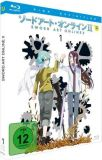 Sword Art Online - 2. Staffel Vol. 1 [Blu-ray]