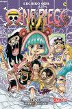 One Piece 74: Ich bin immer bei dir