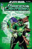 Green Lantern (2012) 35: Die letzte Schlacht