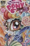 My Little Pony: Fiendship is Magic (2015) 01 [Subscription Cover]