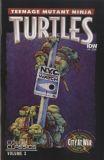 Teenage Mutant Ninja Turtles Color Classics (2015) (Vol. 3) 04