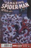 Amazing Spider-Man (2014) 17.1: Spiral