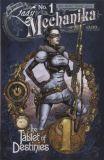 Lady Mechanika: The Tablet of Destinies 01