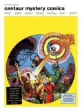 Perlen der Comicgeschichte 01: Centaur Mystery Comics
