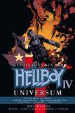 Geschichten aus dem Hellboy-Universum 04