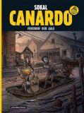 Ein Fall für Inspektor Canardo 23: Friedhof der Aale
