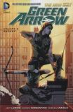 Green Arrow (2011) TPB 06: Broken