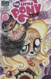 My Little Pony: Fiendship is Magic (2015) 05 [Subscription Cover]