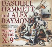 Secret Agent X-9: The Complete 1930s Strip HC
