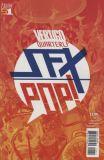 Vertigo Quarterly: SFX (2015) 01: Pop!