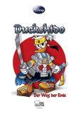 Enthologien (25): Duckshido - Der Weg der Ente