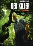Der Killer (2004) 13: Fluchtlinien