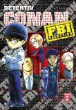 Detektiv Conan Special: FBI Selection