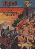 Sigurd - der ritterliche Held (1958) 115: Ein gewagter Plan