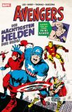 Marvel Klassiker: Avengers (2015) 01: Die mächtigsten Helden der Erde!
