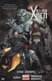 All-New X-Men (2013) TPB 05: One down