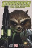 Guardians of the Galaxy (2013) Deluxe Edition HC 01