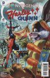 Convergence Harley Quinn (2015) 02