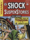 EC Archives: Shock SuspenStories HC 03