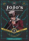 JoJos Bizarre Adventure - Phantom Blood HC 02