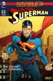 Superman (2012) 36: Futures End