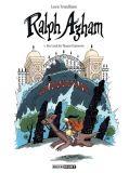 Ralph Azham 05: Das Land der blauen Dämonen