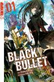 Black Bullet Novel 01 (Roman)