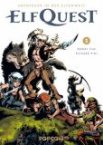ElfQuest - Abenteuer in der Elfenwelt 01