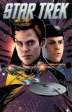 Star Trek Comicband (2009) 11: Die Neue Zeit 6 - Der Khitomer-Konflikt