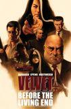 Velvet (2015) 01: Before the Living End