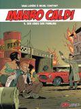 Mauro Caldi 05: Der Krieg der Familien