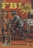 FBI (1969) 03: Kidnapping in Manhattan