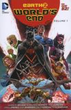 Earth 2: Worlds End TPB 01