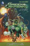 Green Lantern (2011) TPB 05: Test of Wills