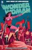 Wonder Woman (2012) 06: Königin der Amazonen