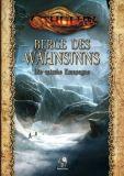 Berge des Wahnsinns Sammelband (Cthulhu Rollenspiel)