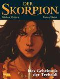 Der Skorpion 11: Das Geheimnis der Trebaldi