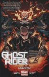 All-New Ghost Rider TPB 02: Legend