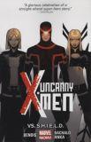 Uncanny X-Men (2013) TPB 04: Vs. S.H.I.E.L.D.