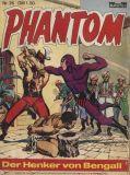 Phantom (1974) 026: Der Henker von Bengali