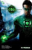 DC Premium (2001) 074: Green Lantern - Der Anfang