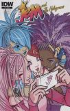 Jem and the Holograms (2015) 03